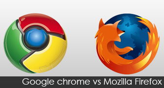 chrome vs ff